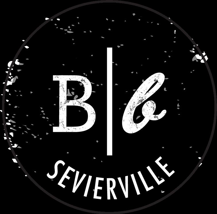 Board & Brush - Sevierville, TN Studio Logo