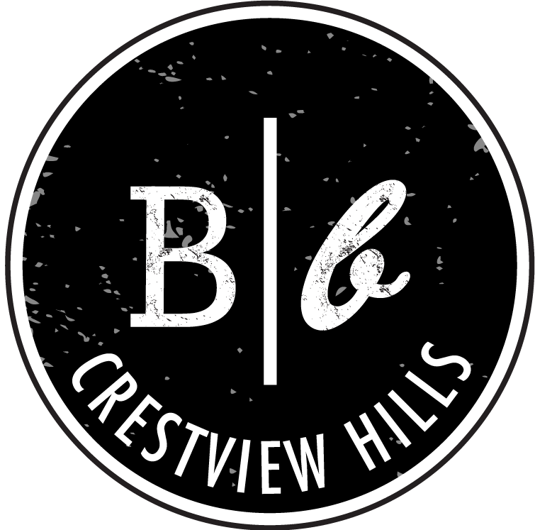 Board & Brush - Crestview Hills, KY Studio Logo
