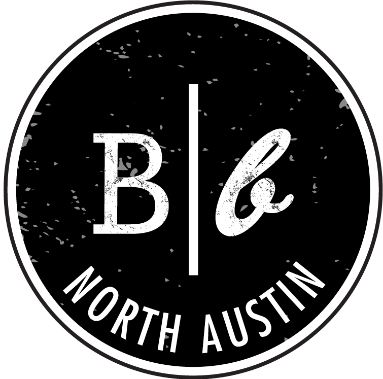 Board & Brush - North Austin, TX Studio Logo