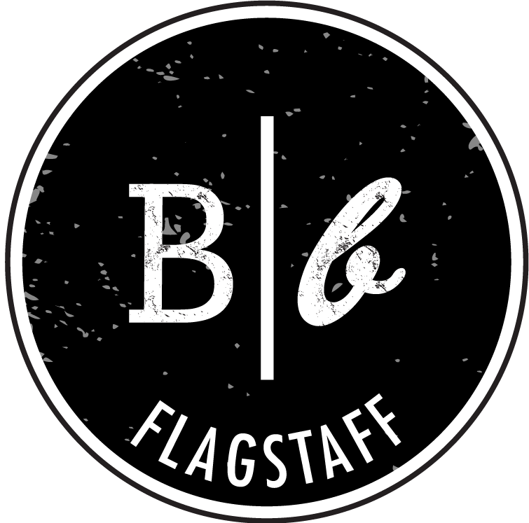 Board & Brush - Flagstaff, AZ Studio Logo