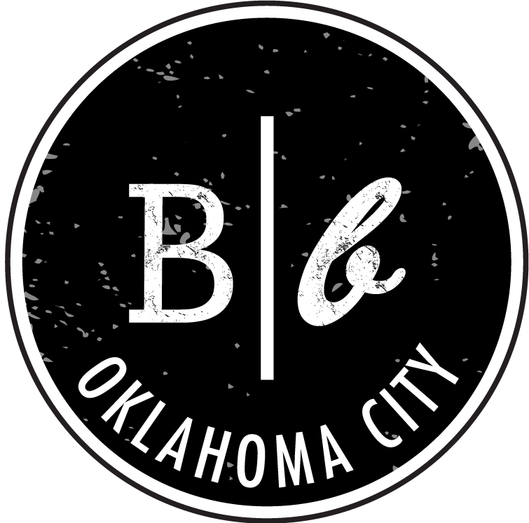 Board & Brush - Oklahoma City, OK Studio Logo