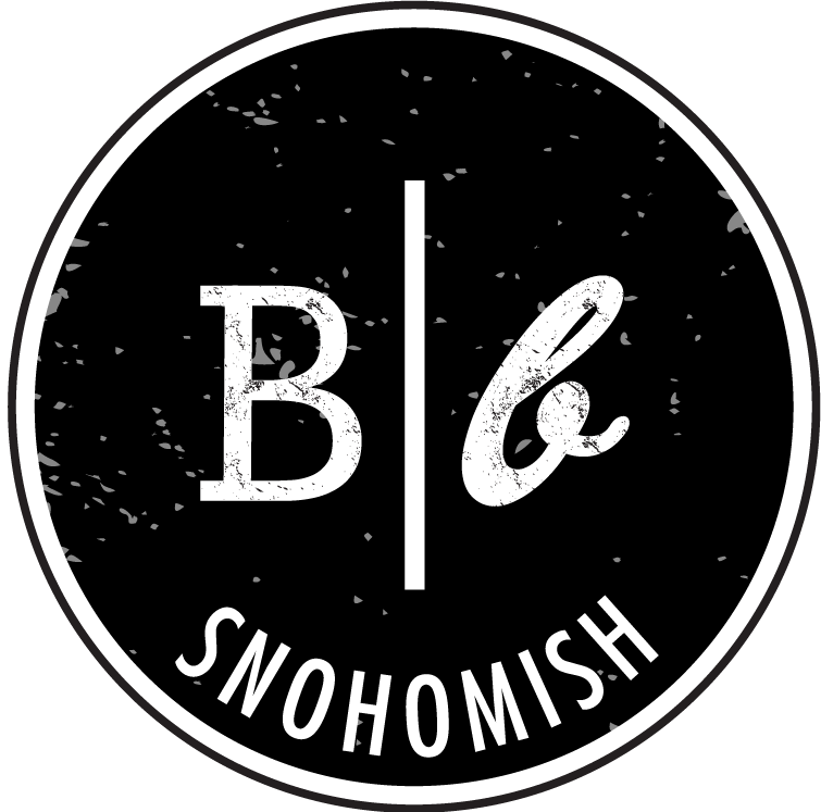 Board & Brush - Snohomish, WA Studio Logo
