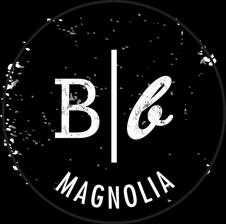 Board & Brush - Magnolia, TX Studio Logo
