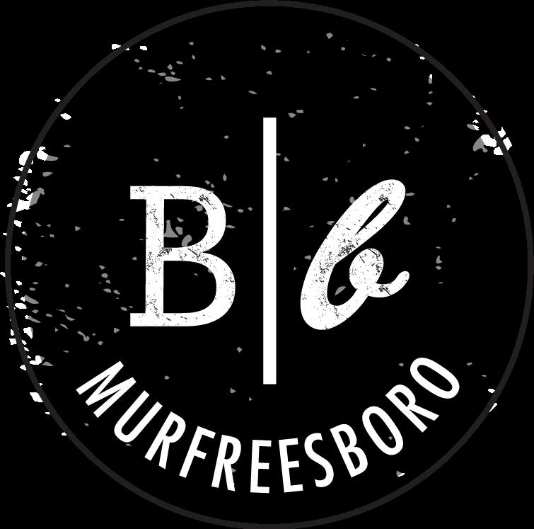 Board & Brush - Murfreesboro, TN Studio Logo