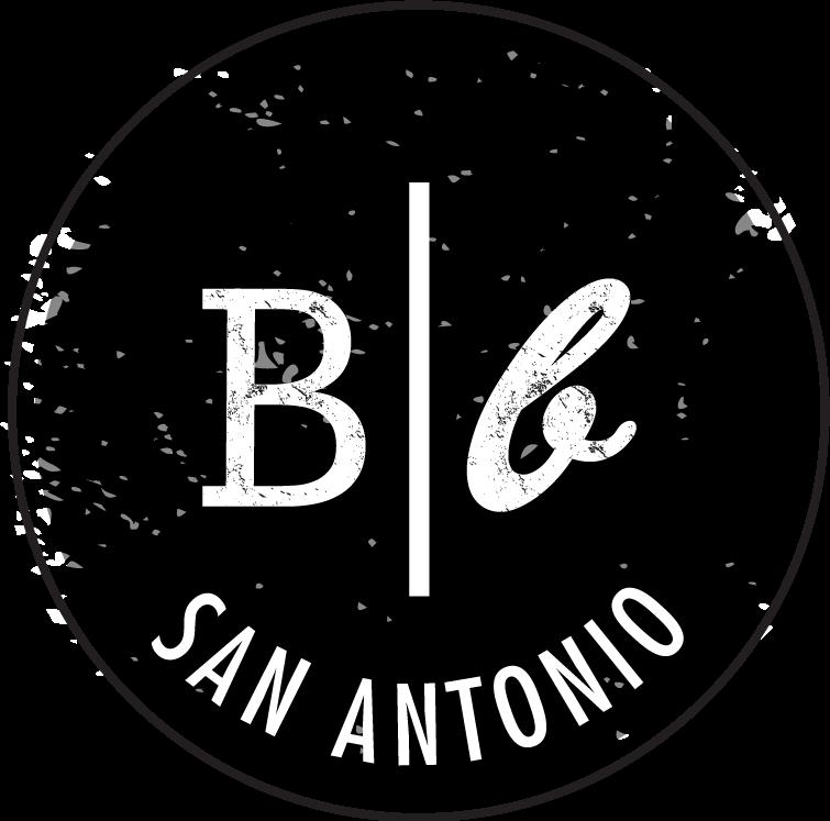Board & Brush - San Antonio, TX Studio Logo