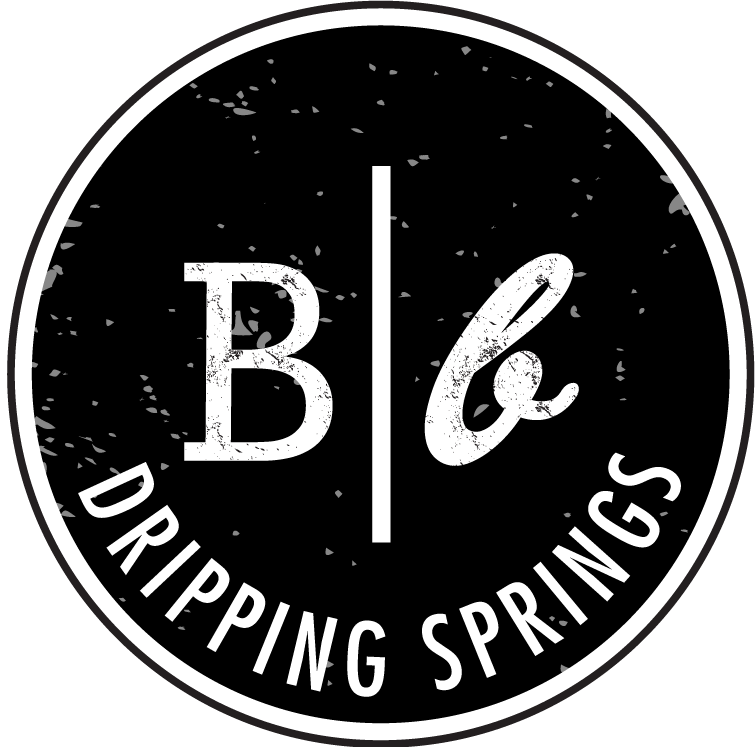 Board & Brush - Dripping Springs, TX Studio Logo