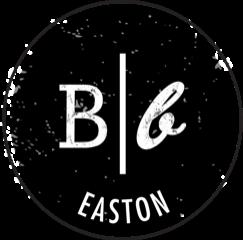 Board & Brush - Easton, PA Studio Logo
