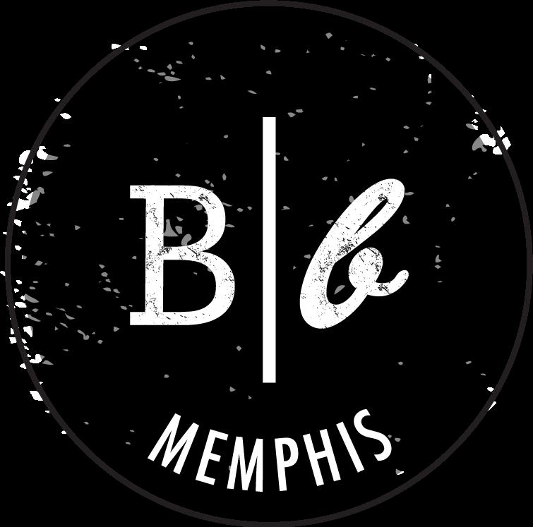 Board & Brush - Memphis, TN Studio Logo