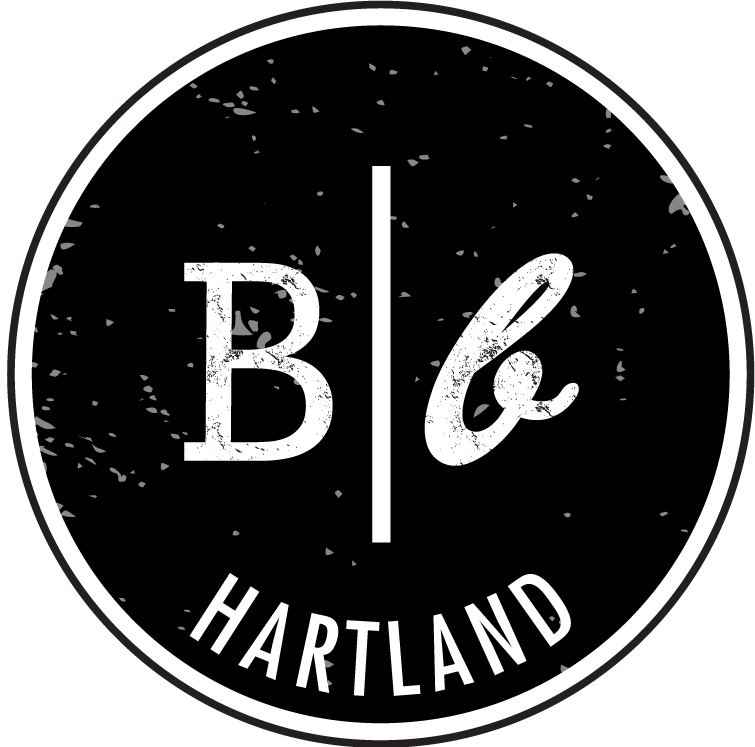 Board & Brush - Hartland, WI Studio Logo