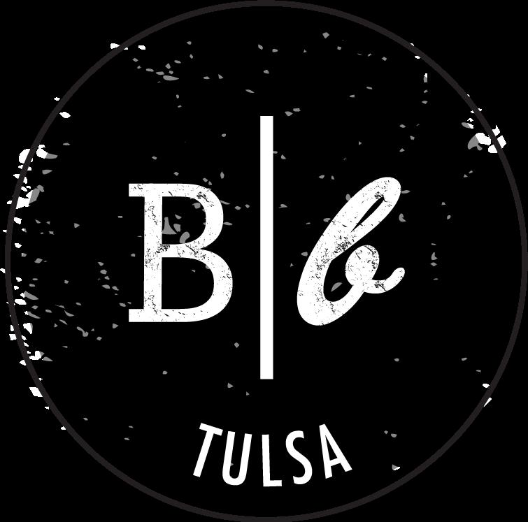 Board & Brush - Tulsa, OK Studio Logo