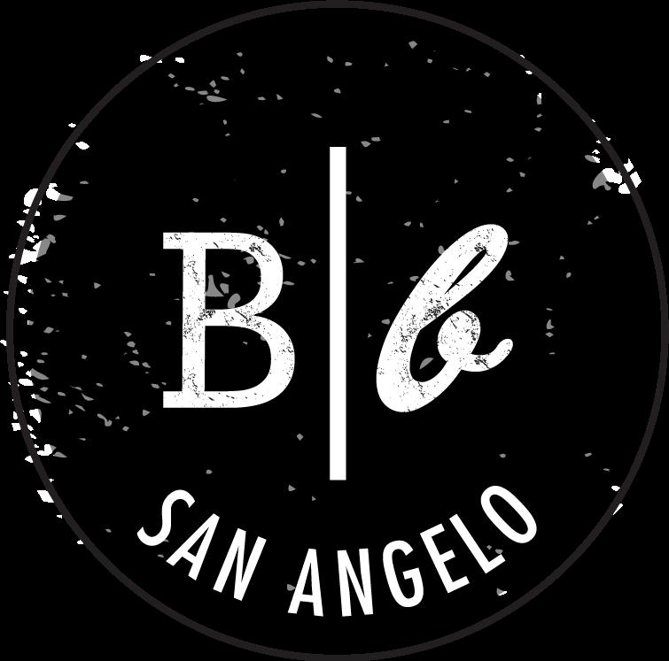 Board & Brush - San Angelo, TX Studio Logo