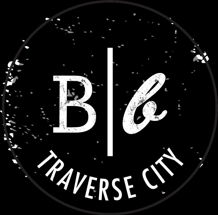 Board & Brush - Traverse City, MI Studio Logo