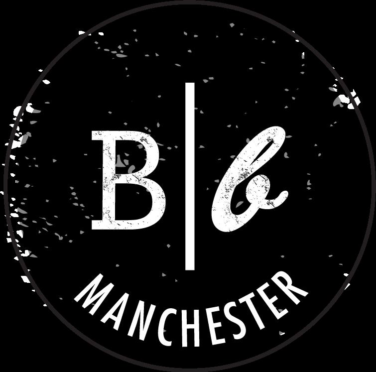 Board & Brush - Manchester, TN Studio Logo