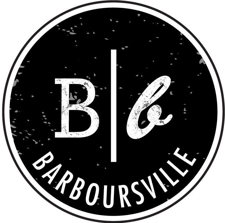Board & Brush - Barboursville, WV Studio Logo
