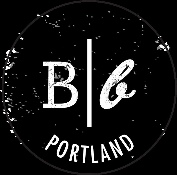 Board & Brush - Portland, OR Studio Logo