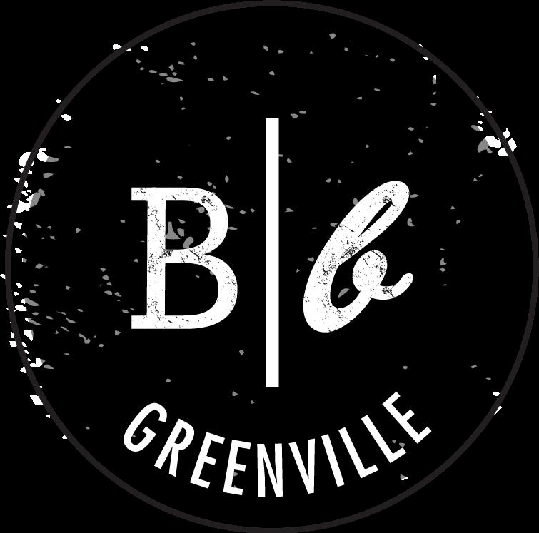Board & Brush - Greenville, SC Studio Logo