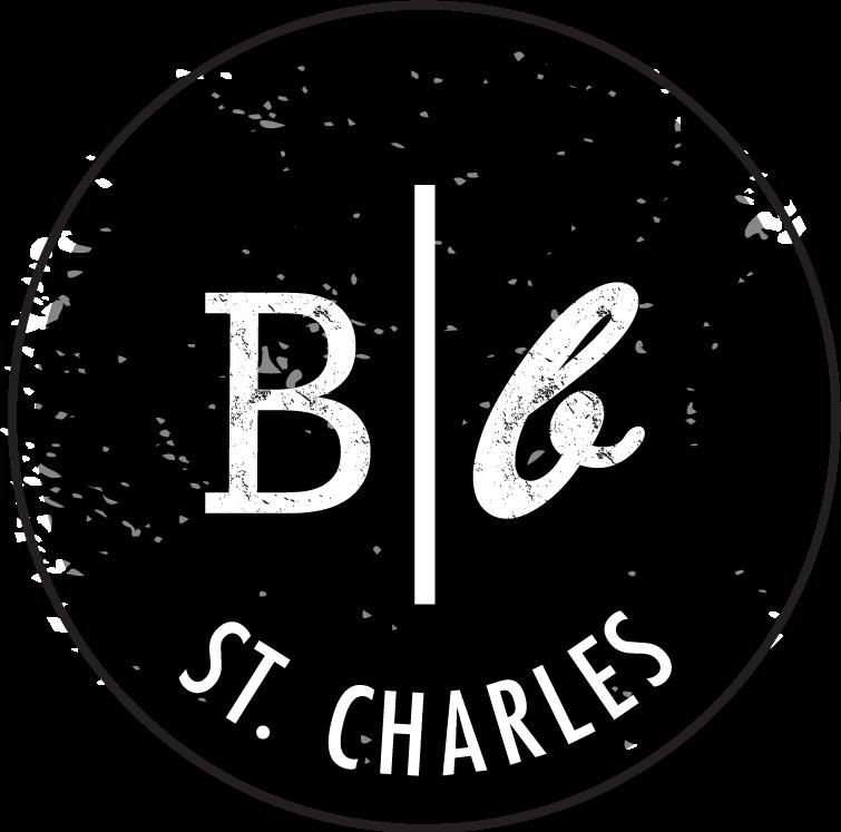 Board & Brush - St. Charles, IL Studio Logo