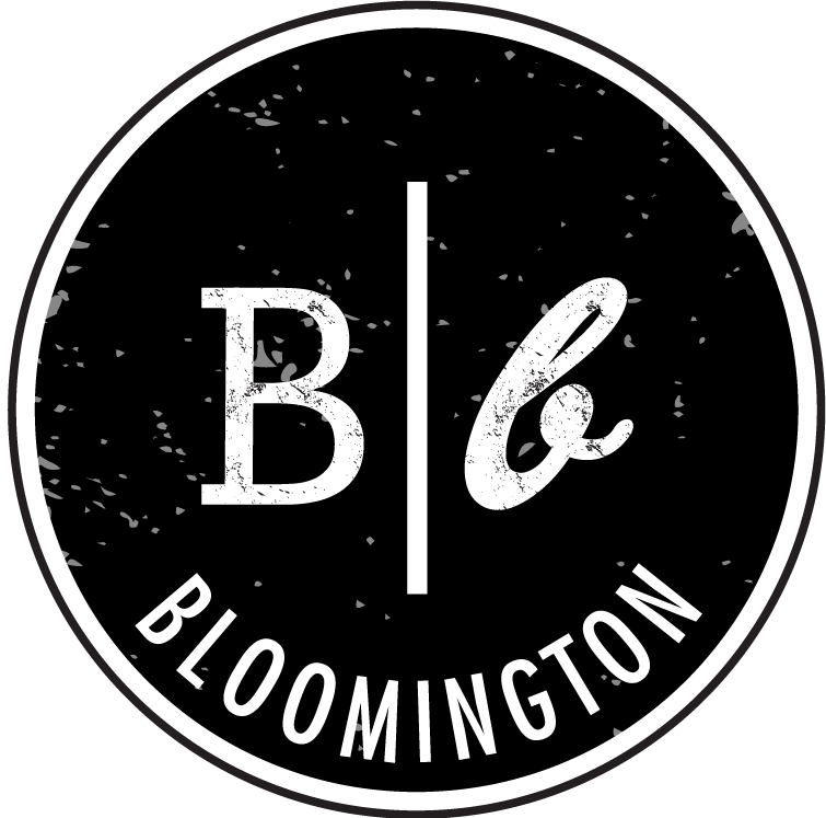 Board & Brush - Bloomington, IN Studio Logo