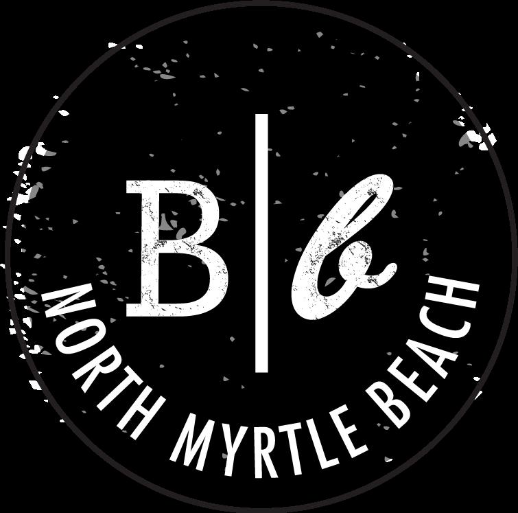 Board & Brush - North Myrtle Beach, SC Studio Logo
