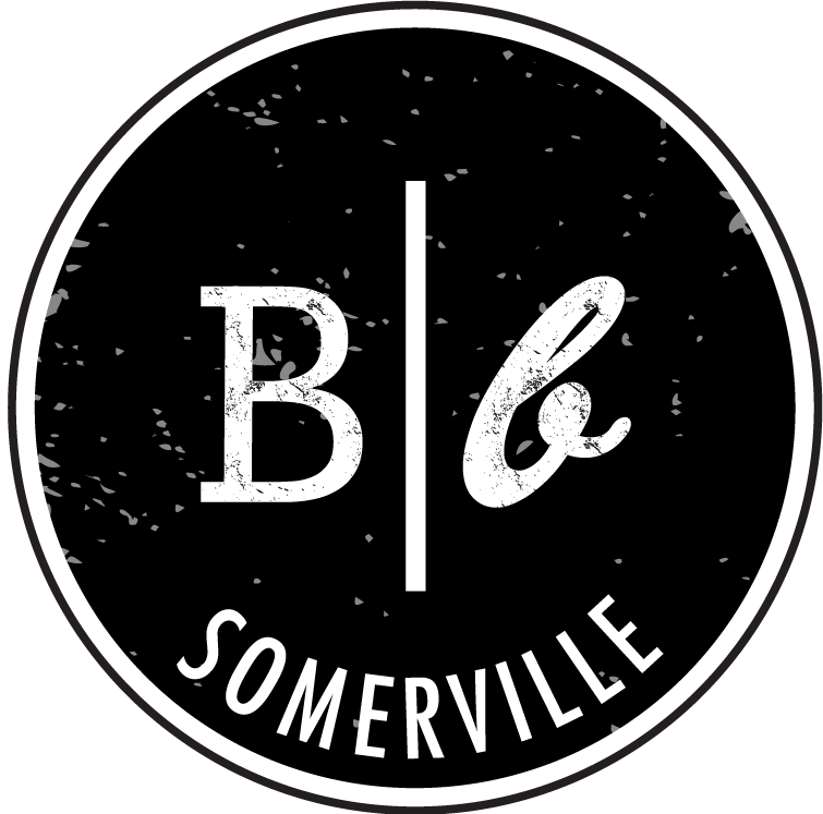 Board & Brush - Somerville, NJ Studio Logo