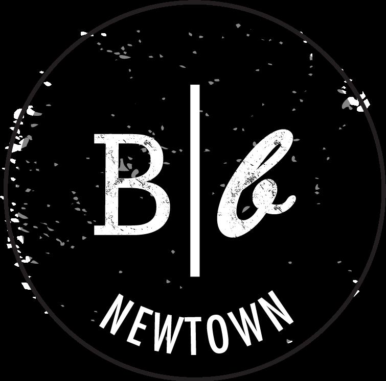 Board & Brush - Newtown - Bucks County, PA Studio Logo
