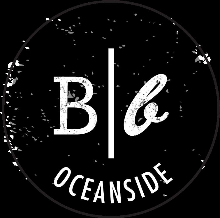 Board & Brush - Oceanside, CA Studio Logo