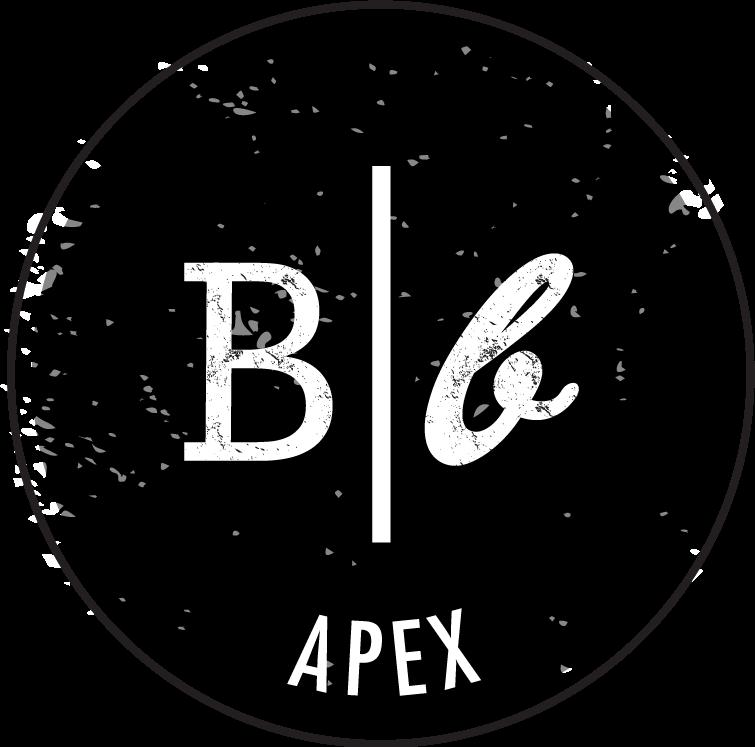 Board & Brush - Apex, NC Studio Logo