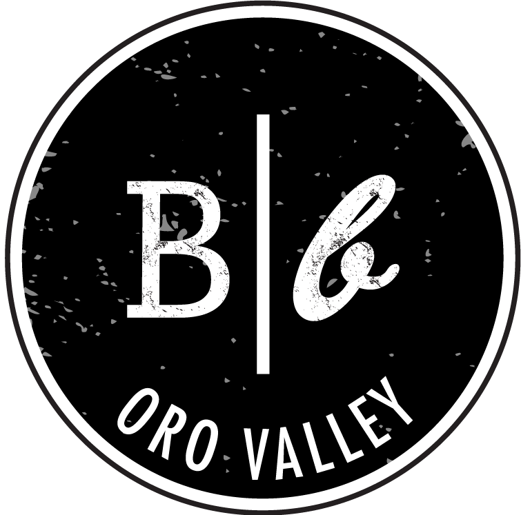 Board & Brush - Oro Valley, AZ Studio Logo