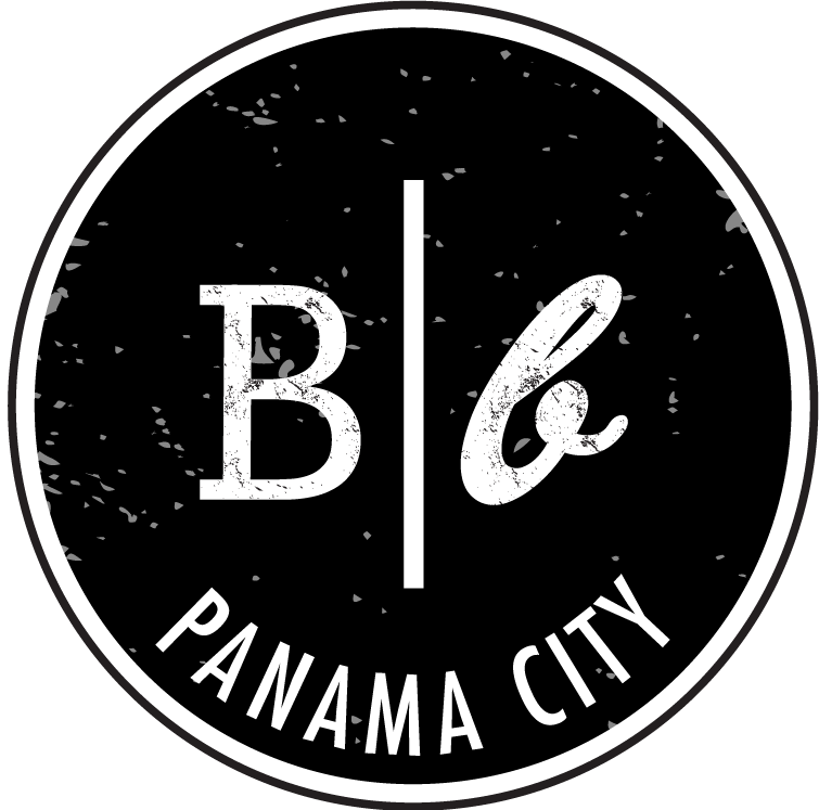 Board & Brush - Panama City, FL Studio Logo