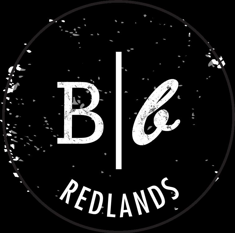 Board & Brush - Redlands, CA Studio Logo