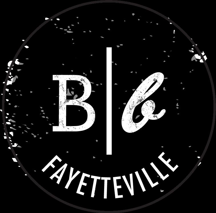Board & Brush - Fayetteville, NC Studio Logo