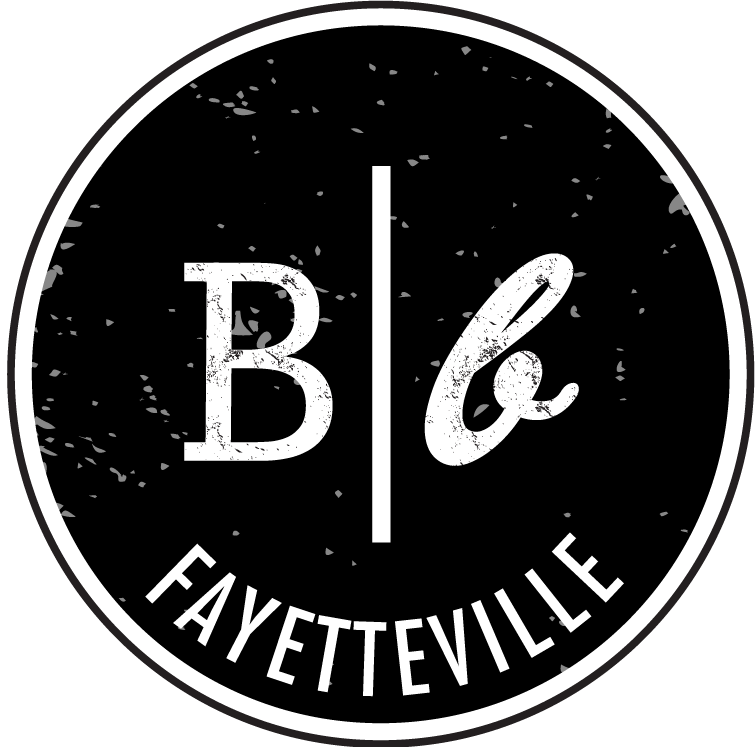 Board & Brush - Fayetteville, NY Studio Logo