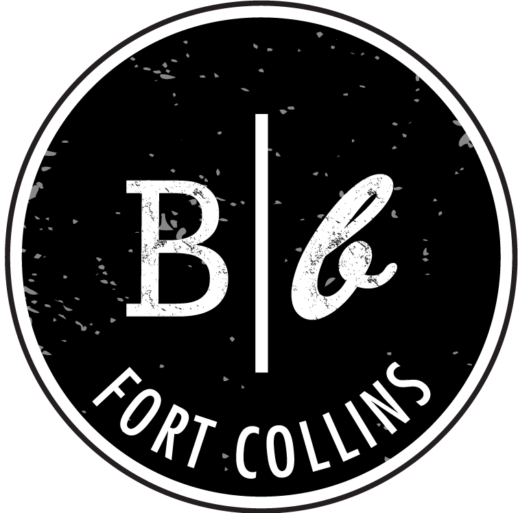 Board & Brush - Fort Collins, CO Studio Logo