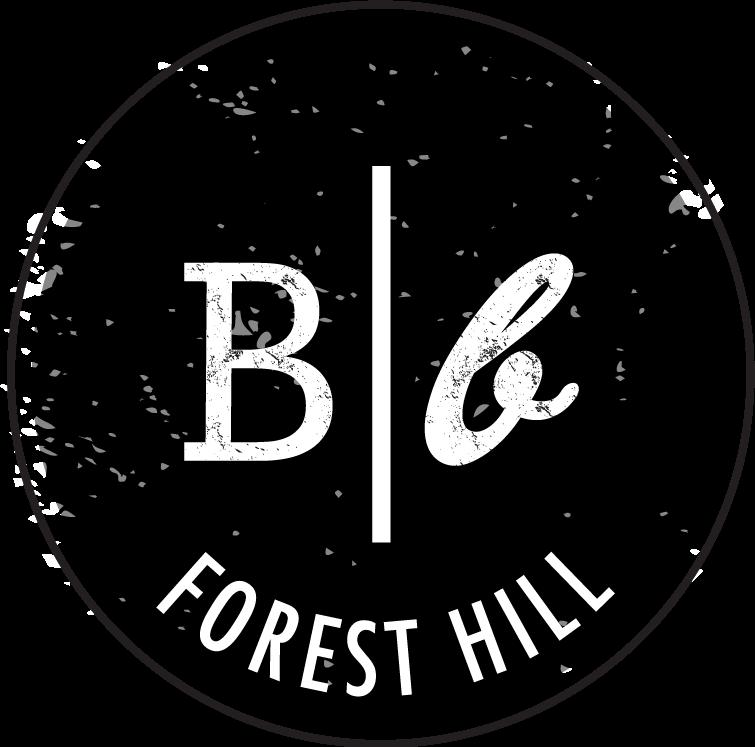 Board & Brush - Forest Hill, MD Studio Logo