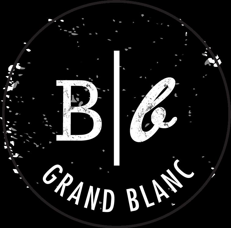 Board & Brush - Grand Blanc, MI Studio Logo