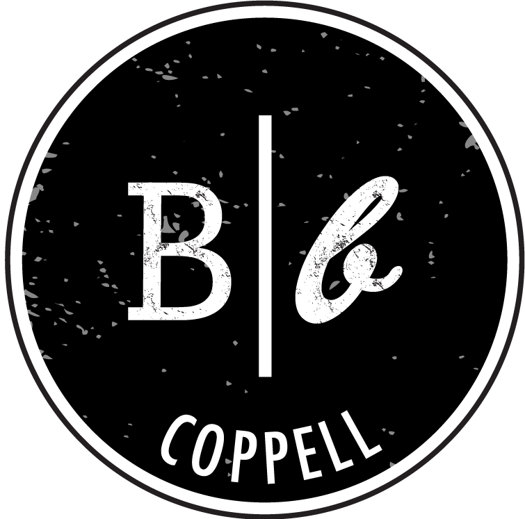 Board & Brush - Coppell, TX Studio Logo