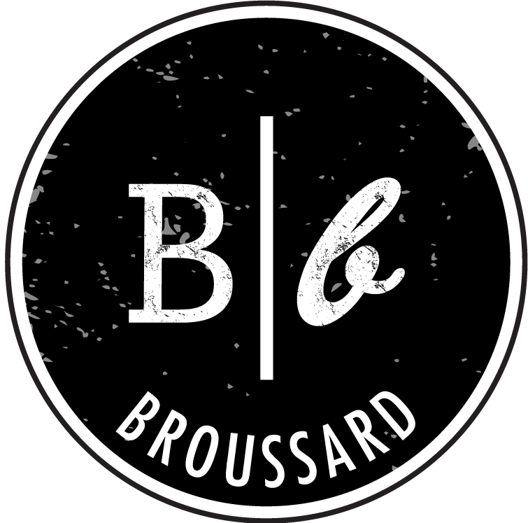 Board & Brush - Broussard, LA Studio Logo