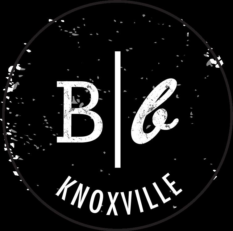 Board & Brush - Knoxville, TN Studio Logo