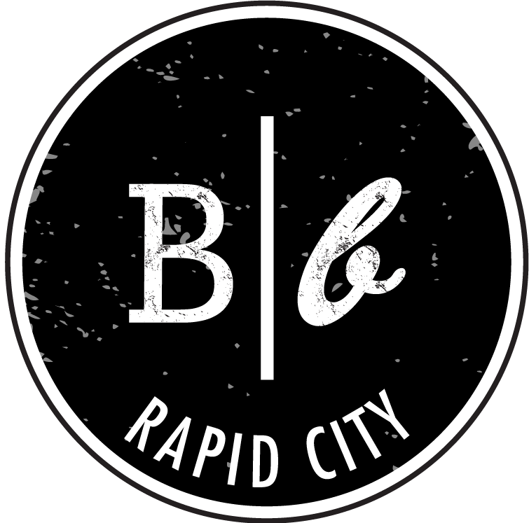 Board & Brush - Rapid City, SD Studio Logo