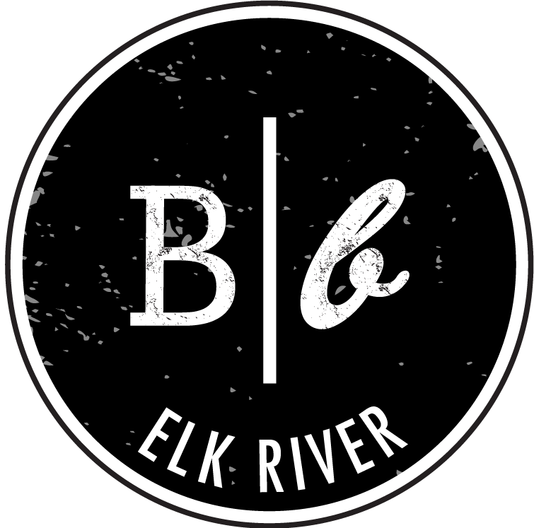 Board & Brush - Elk River, MN Studio Logo