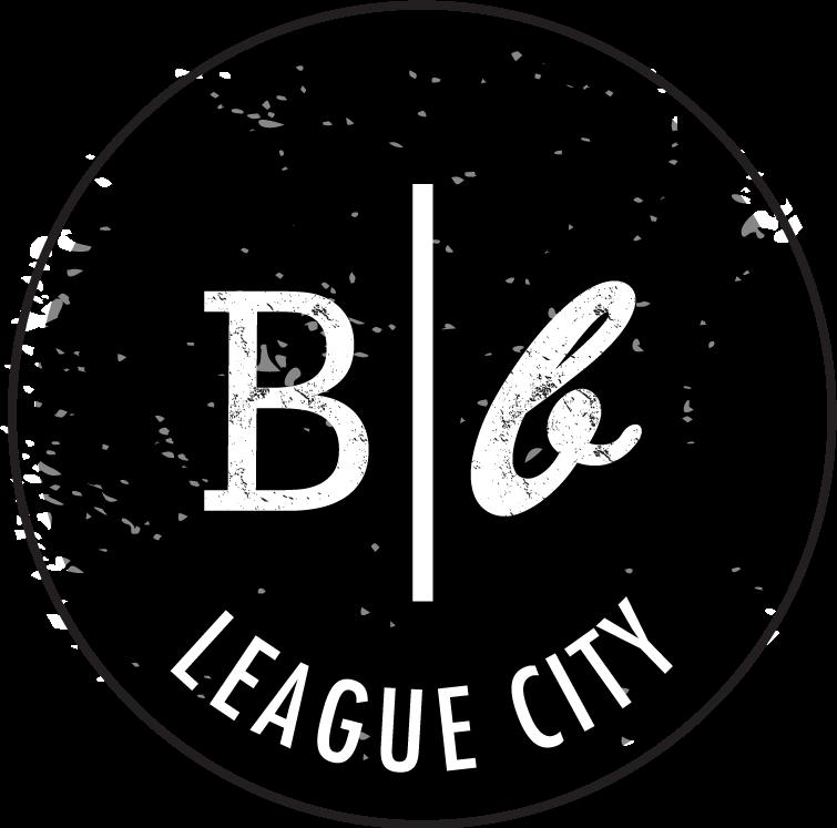 Board & Brush - League City, TX Studio Logo